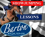 Barton Equine (West Yorkshire Horse)