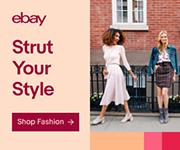 Ebay Fashion (West Yorkshire Horse)