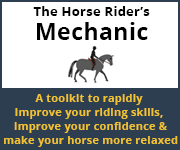 The Horse Rider's Mechanic 01 (West Yorkshire Horse)