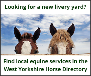Livery Yards (West Yorkshire Horse)
