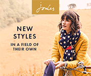 Joules 2018 (West Yorkshire Horse)