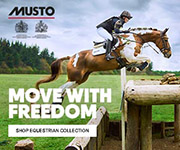Musto 3 (West Yorkshire Horse)