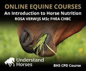 UH - An Introduction To Horse Nutrition (West Yorkshire Horse)